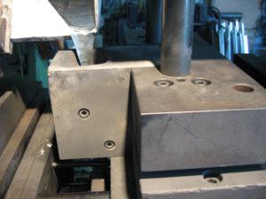 Aluminiumguss Kokillenguss Kokille