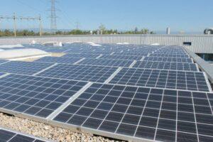Metalyss Solarpanels Umweltschutz Nachaltigkeit