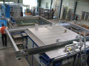 Metalyss Wärmebehandlung Thermal Treatment Traitement Thermique